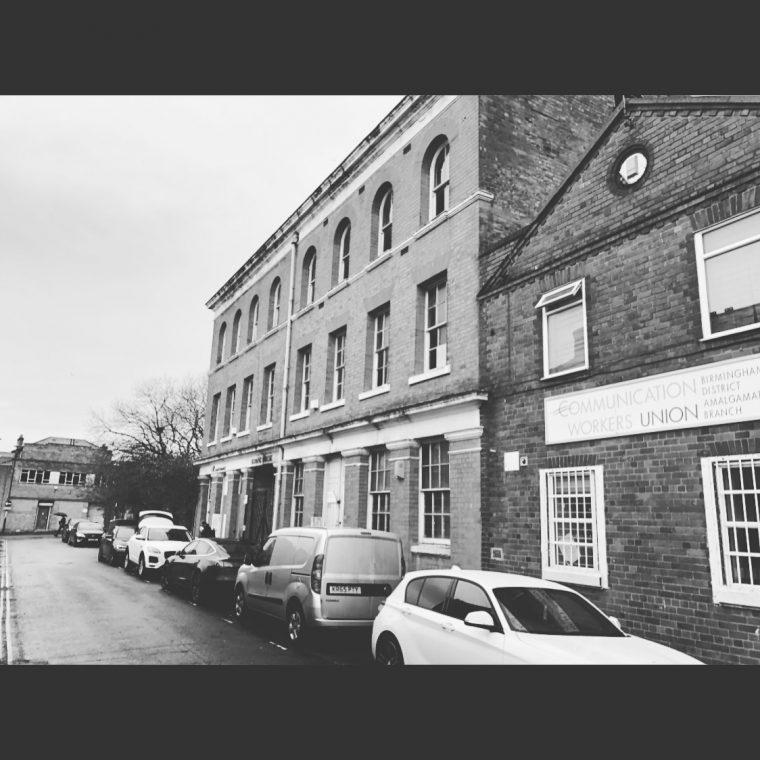Sloane Street Apartments: Sloane & Camden Street